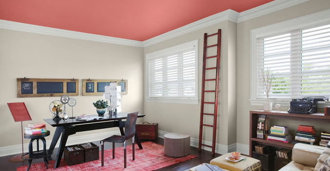 Interior Painting in Virginia Beach High quality